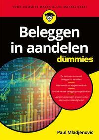 Beleggen in aandelen voor dummies-Paul Mladjenovic