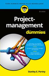 Projectmanagement voor Dummies-Stanley E. Portny-eBook