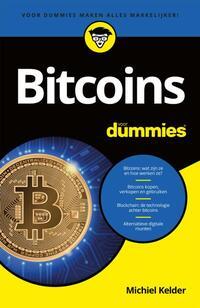 Bitcoins voor Dummies-Michiel Kelder