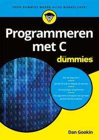 Programmeren met C voor Dummies-Dan Gookin