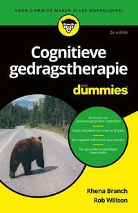 Cognitieve gedragstherapie voor dummies-Rhena Branch, Rob Willson