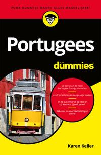 Portugees voor Dummies-Karen Keller-eBook