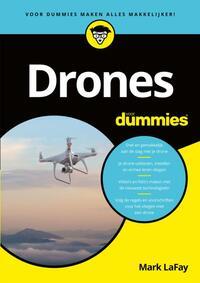 Drones voor Dummies-Mark Lafay