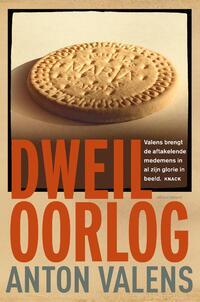 Dweiloorlog-Anton Valens-eBook