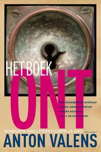 Het Boek Ont-Anton Valens-eBook