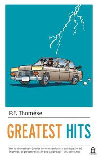 Greatest hits-P.F. Thomése