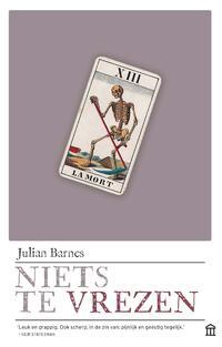 Niets te vrezen-Julian Barnes-eBook