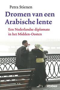 Dromen van een Arabische lente-Petra Stienen-eBook