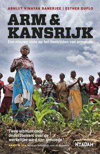 Arm & kansrijk-Abhijit Vinayak Banerjee, Esther Duflo-eBook