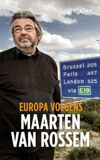 Europa volgens Maarten van Rossem-Maarten van Rossem