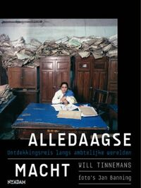 Alledaagse macht-Jan Banning, Will Tinnemans-eBook
