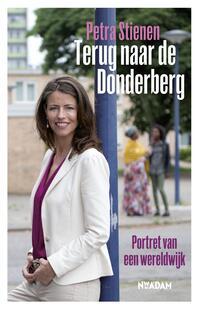 Terug naar de Donderberg-Petra Stienen-eBook