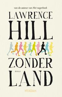 Zonder land-Lawrence Hill-eBook