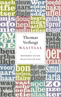 Waaitaal-Thomas Verbogt-eBook