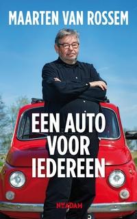 Een auto voor iedereen-Maarten van Rossem-eBook