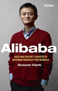 Alibaba-Duncan Clark