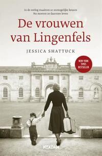 De vrouwen van Lingenfels-Jessica Shattuck