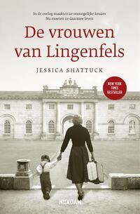De vrouwen van Lingenfels-Jessica Shattuck-eBook
