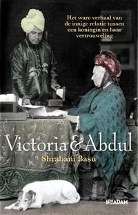 Victoria & Abdul-Shrabani Basu