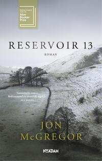 Reservoir 13-Jon McGregor-eBook