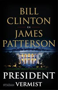 Bill Clinton, James Patterson