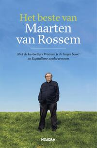 Het beste van Maarten van Rossem-Maarten van Rossem-eBook