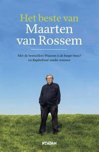 Het beste van Van Rossem-Maarten van Rossem