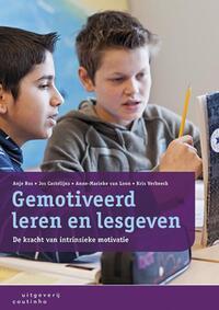 Gemotiveerd leren en lesgeven-Anje Ros, Anne-Marieke van Loon, Jos Castelijns, Kris Verbeeck