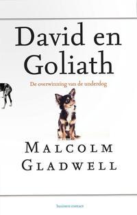 David en Goliath-Malcom Gladwell