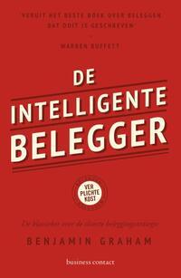 De intelligente belegger-Benjamin Graham