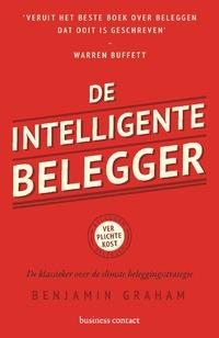 De intelligente belegger-Benjamin Graham-eBook