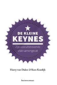 De kleine Keynes-Harry van Dalen, Kees Koedijk-eBook