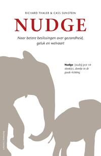 Nudge-Cass Sunstein, Richard Thaler-eBook