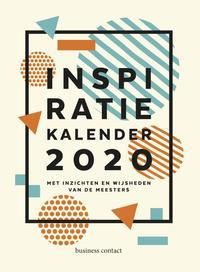 Inspiratiekalender 2020-Red.