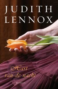 Hart van de nacht-Judith Lennox-eBook