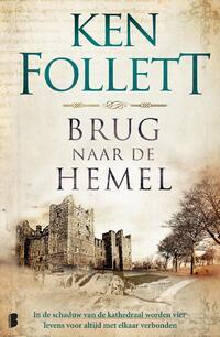 Brug naar de hemel-Ken Follett-eBook