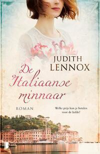 De Italiaanse minnaar-Judith Lennox-eBook