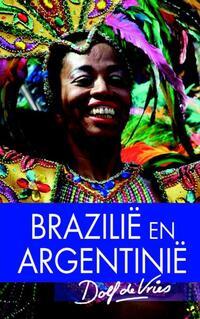 Brazilië/Argentinië-Dolf de Vries-eBook