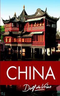 China-Dolf de Vries-eBook