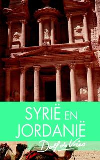 Syrie en Jordanie-Dolf de Vries-eBook