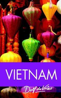 Vietnam-Dolf de Vries-eBook