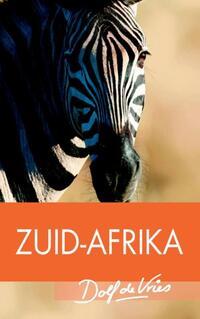 Zuid-Afrika-Dolf de Vries-eBook