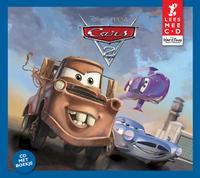 Cars 2 (Lees Mee CD)-Disney-CD