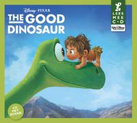 The Good Dinosaur (Lees Mee CD)-Disney-CD