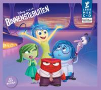 Binnenste Buiten (Lees Mee CD)-Disney-CD