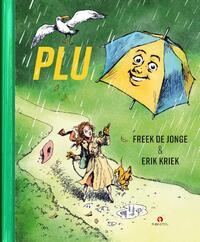 Plu-Freek de Jonge