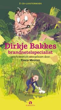 Dirkje Bakkes, Brandnetelspecialist-Tosca Menten-CD