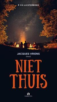 Niet thuis-Jacques Vriens