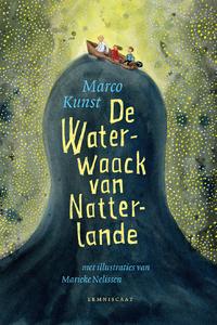 De Waterwaack van Natterlande-Marco Kunst