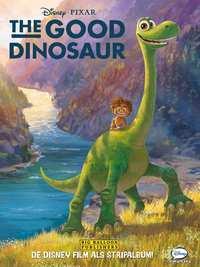 The Good Dinosaur-